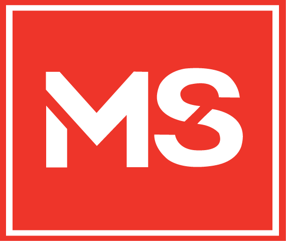 Multiple Sclerosis Ltd Logo